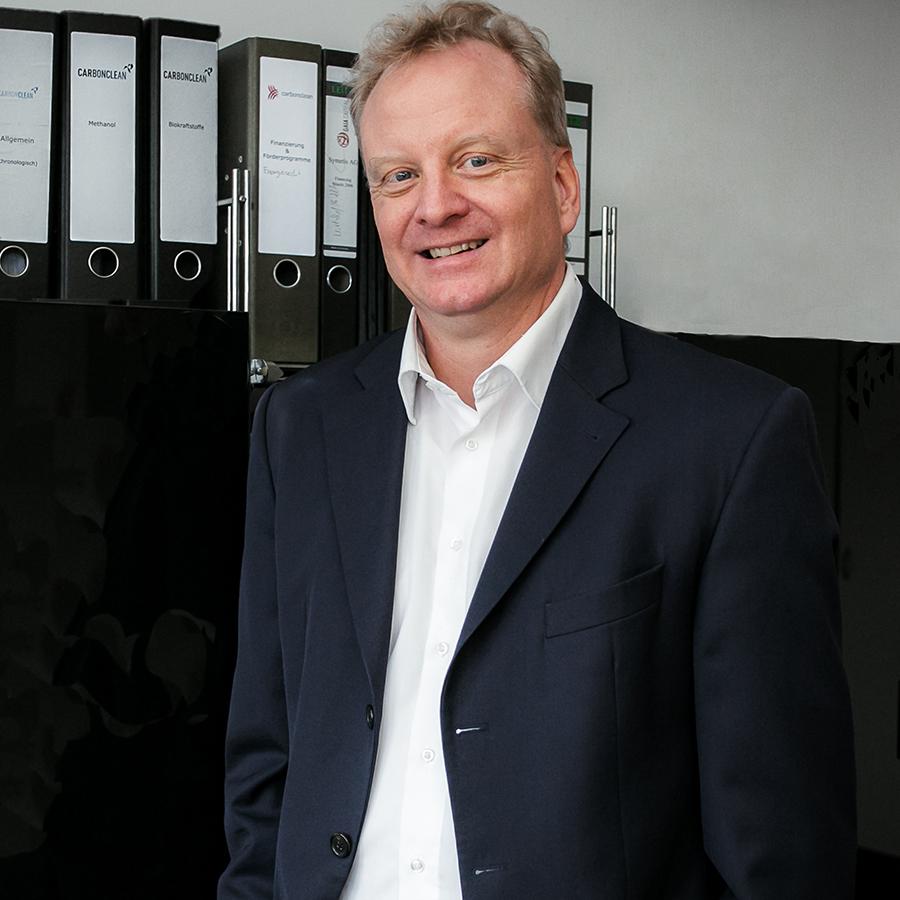 Dr. Jörg Strese